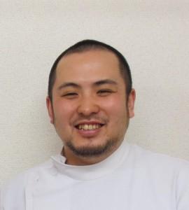 荒川圭祐先生ポートレイト